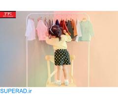 فروش عمده لباس بچه برند های المانی به صورت کیلویی
