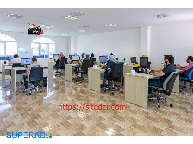 استخدام طراح سایت phpدر شرکت دارکوب