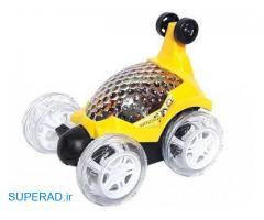 اسباب بازی پسرانه ماشین