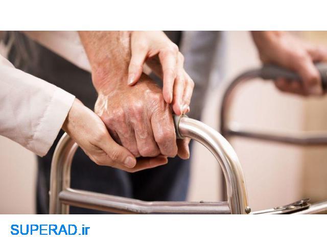 خدمات پزشکی و پرستاری در منزل همیار درمان
