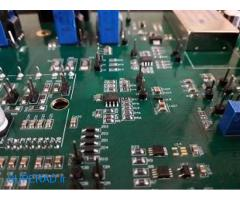 مونتاژ برد الکترونیکی به صورت دستی و اتوماتیک، مونتاژ آی سی BGA با دستگاه BGA Machine و مونتاژ انواع کابل و کانکتور .