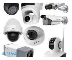 فروش و پخش انواع دوربین های مداربسته و دزدگیر