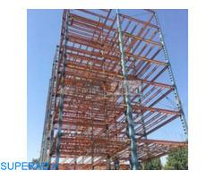شرکت فرتاک ویژن(سقف های عرشه فولادی)