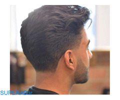 آموزشگاه آرایشگری مردانه هنرمو (باخوابگاه)