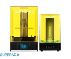 فروش انواع پرینتر سه بعدی