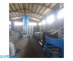 راه اندازی و سازنده خط تولید زغال فشرده با دستگاه کاملا چینی