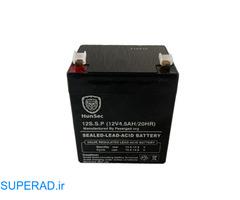 باتری 12ولت 4.5آمپر