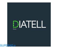 فروش عمده و جزیی تجهزیات کامپیوتر - دیاتل (Diatell)