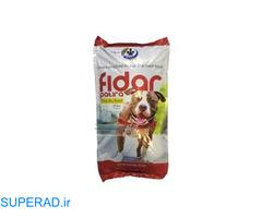 غذای خشک سگ فیدار