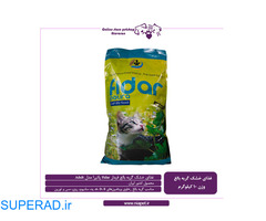 غذای خشک گربه بالغ فیدار