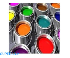 تولید کننده انواع رنگهای صنعتی دریایی ساختمانی خودرویی