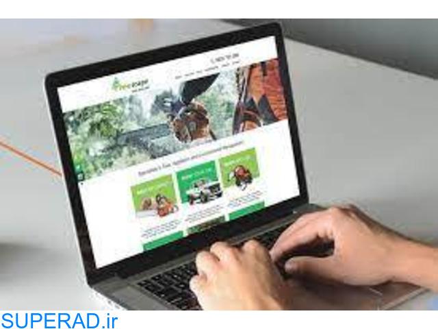 طراحی انواع وب سایت های⚡️فروشگاهی   ⚡️شرکتی   ⚡️پزشکی
