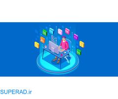 آموزش برنامه نویسی، طراحی و توسعه انواع وب سایت و وب اپلیکیشن