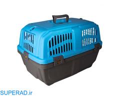 باکس حمل مخصوص سگ