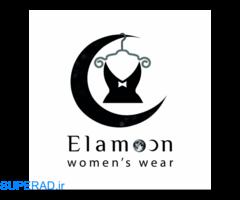 پوشاک زنانه و دخترانه اِلامون ( ترک وارداتی )