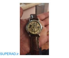 ساعت واشرون کنستانتین فروشی   vacheron Constantin قیمت