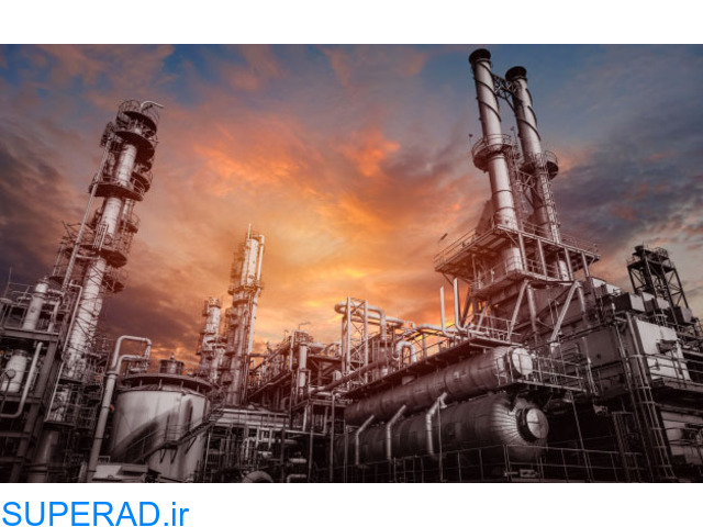 تجهیزات نیروگاهی پتروکهن نفتان