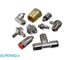 فروشگاه کنترل باد - تأمین تجهیزات صنایع مکانیکی