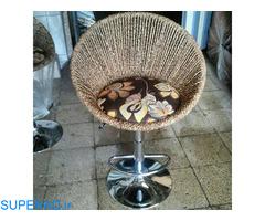 فروش انواع میزو صندلی کنفی و بافت