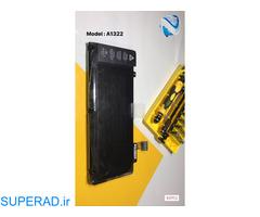 باتری اورجینال لپ تاپ و سرفیس