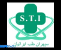 شرکت سپهران طب ایرانیان   تولیدکننده تجهیزات لاندری