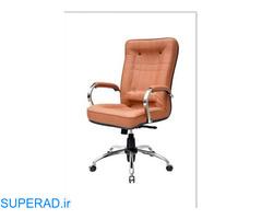 تعمیرات صندلیهای اداری چرخ دارگردان( درمحل)