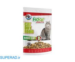 غذای گربه ایرانی