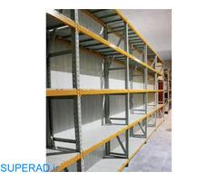 خرید و فروش انواع قفسه فلزی