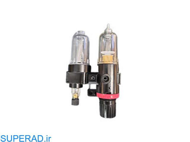 فروشگاه کنترل باد- تامین کننده تجهیزات هیدرولیک و پنوماتیک