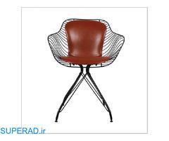 فروش صندلی فلزی