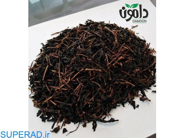 چای سرگل بهاره ممتاز دامون لاهیجان