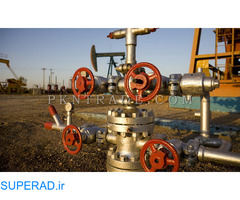 فروش تجهیزات صنایع فولاد