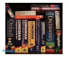 آموزش و تدریس خصوصی زبان انگلیسی