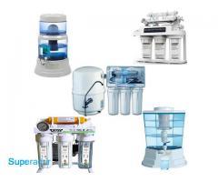 دستگاه تصفیه آب را با شرایط ویژه خریداری نمایید