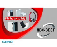 باتری NBC ، NBC باطری ، لوازم جانبی موبایل ، پاور بانک ، باتری موبایل NBC ، باطری NBC