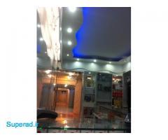 12 متر مغازه جهت معاوضه یا فروش