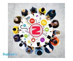 تبلیغات رایگان در برنامه اعلام بار زینگ