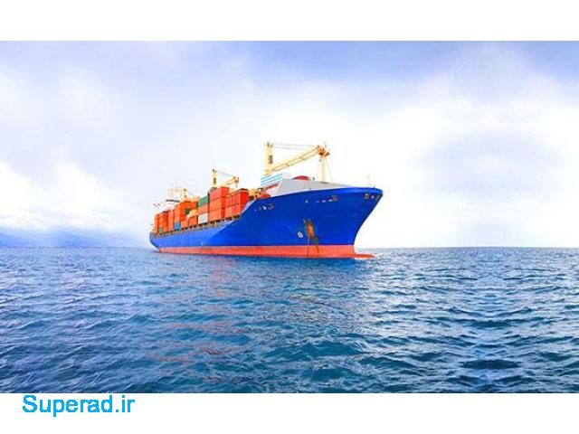 حمل و نقل بین المللی دریایی ,  کاسپین حمل آسیا