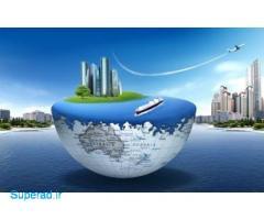 بهترین قیمت حمل از ایتالیا ، کاسپین حمل آسیا